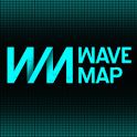 Wavemap Portugal Lite icon