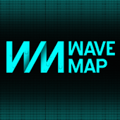 Wavemap Portugal