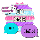 PunkPrincess3/GO SMS THEME