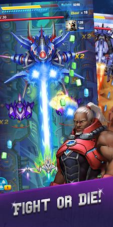 Nova Force 1.0.5 screenshot 7415