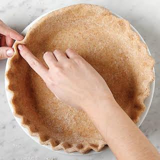 Extra-Easy Whole-Grain Pie Crust.