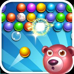 バブルベア - Bubble Bear