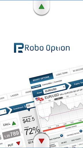 RoboOption binary options