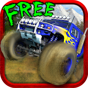 MONSTER TRUCK RACING FREE for PC and MAC