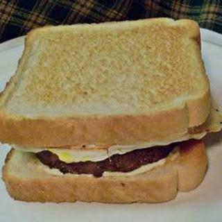 Burly Burger