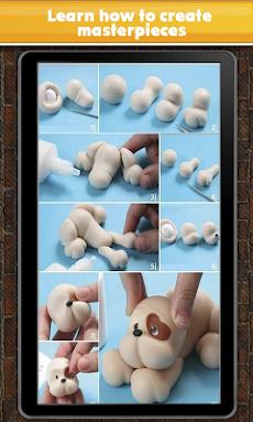 粘土フィギュアのおすすめ画像4