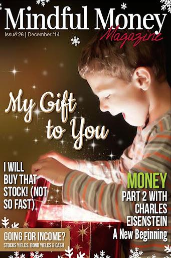 Mindful Money Magazine