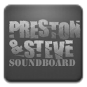 Preston and Steve Soundboard icon
