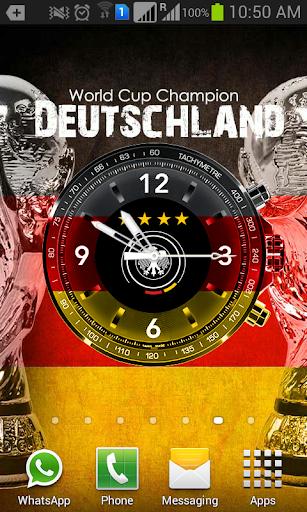Brasilien Welt Uhr Deutschland