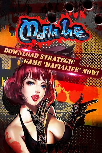 Mafia Life(Automatic RPG)