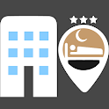 Find A Hotel icon