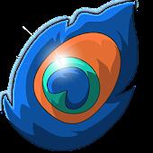 The Last Peacock!