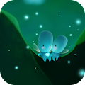 Download Peas - Jungle Live Wallpaper APK
