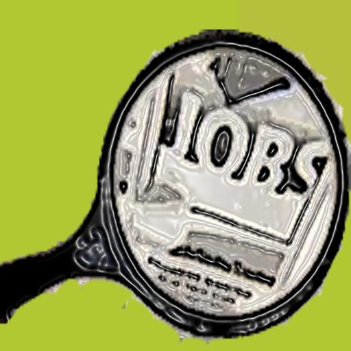 A Job Tracker LOGO-APP點子