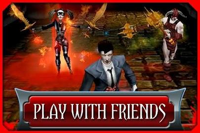 Dark Legends Screenshot 5