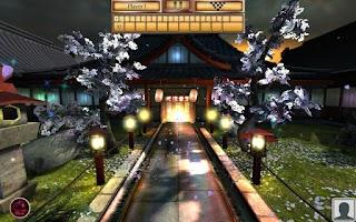 Screenshot of Bowling FX Ten Pin - Game!