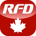 RFD Reader icon