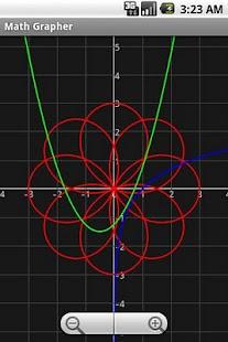 数学绘图板