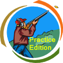 Skeet Shoot Practice icon