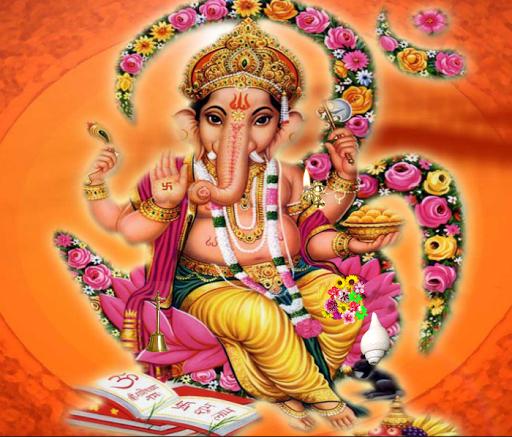 【免費生活App】Ganesh Mandir-APP點子