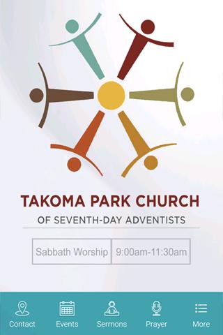 The Takoma Park Church