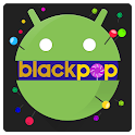 BlackPOP Launcher Theme APK Cracked Download