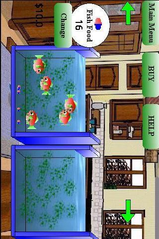 Fish Farmer Lite - screenshot