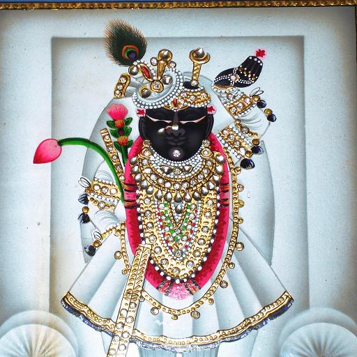 Shrinathji Chalisa Bhajan Pics