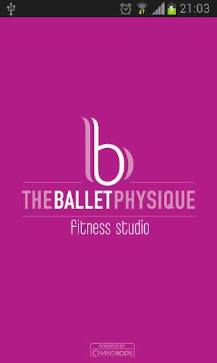 The Ballet Physique