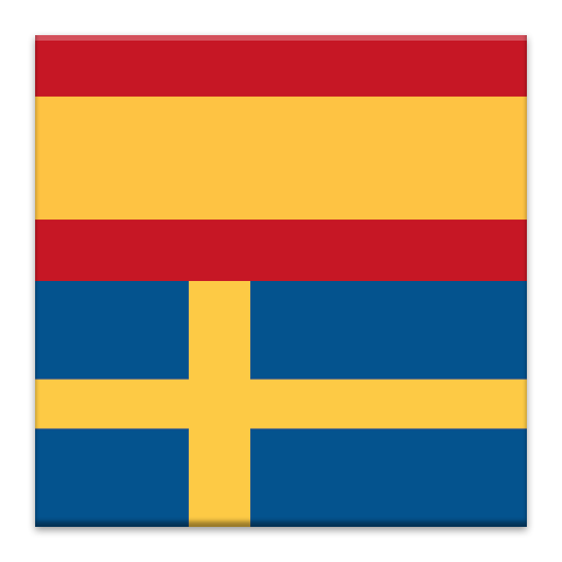 Spanish Swedish Dictionary