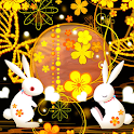 Rabbit Elegant Story icon