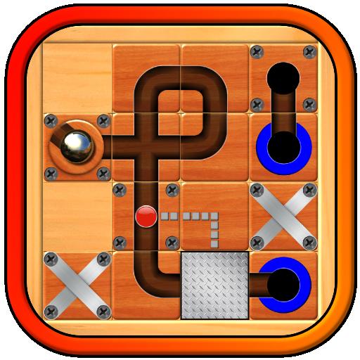 Marble Mania - Ball Maze
