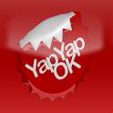 YapYapOk logo