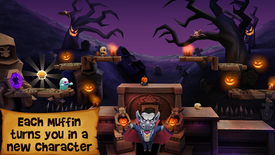Muffin Knight FREE - screenshot thumbnail