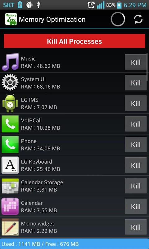 Memory Optimization APK 1.1.1 Download - Free Tools APK Down