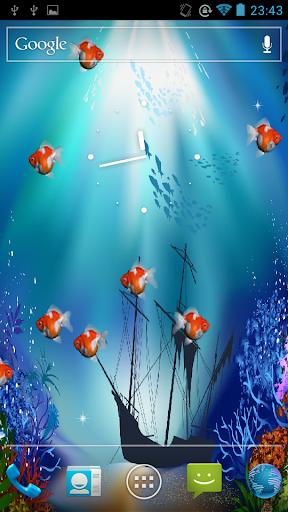 無料个人化Appの水族館|記事Game