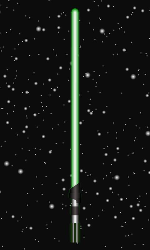 Fart Saber of Light Force Pro - screenshot