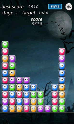 【免費解謎App】Pop Ghost-APP點子