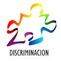 Autism. Discrimination icon
