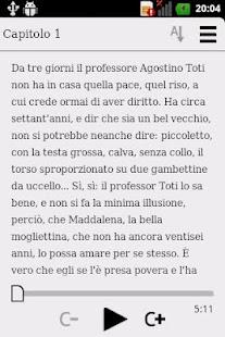 Pensaci, Giacomino! Free - screenshot thumbnail