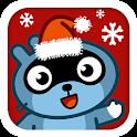 Pango en Navidad icon