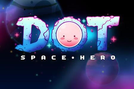DOT - Space Hero 1.03 screenshot 38168