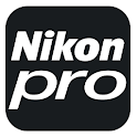 Nikon Pro icon