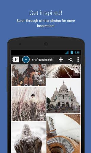 PicsaStock - sell buy photos