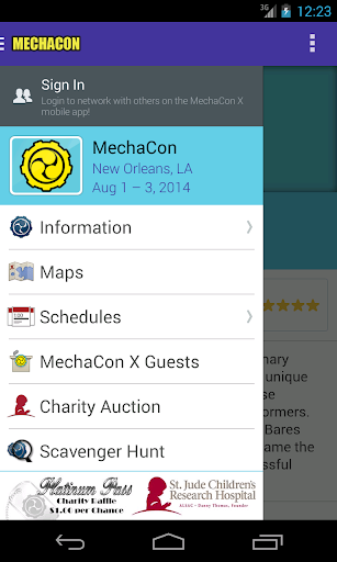 MechaCon Anime Convention