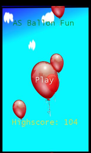 AS Ballon Fun