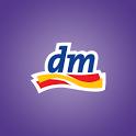dm icon
