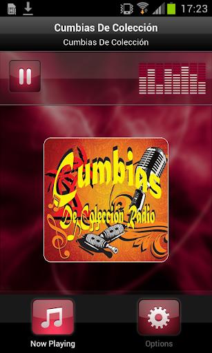 【免費音樂App】Cumbias De Colección-APP點子