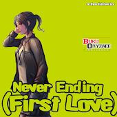 Novel Never Ending(First Love)
