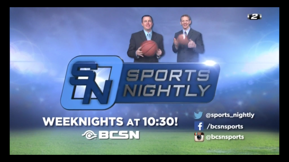 Watch BCSN- screenshot